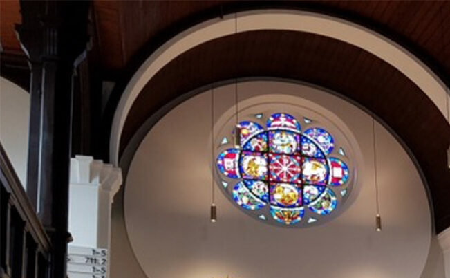 You are currently viewing Gottesdienst und Empfang am 19.09.2021