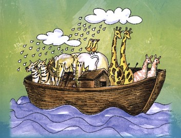 You are currently viewing Die Arche Noah