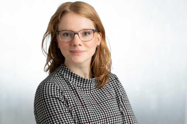Dr. Maria Schubert
