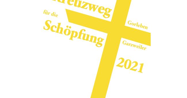 Read more about the article Kreuzweg für die Schöpfung