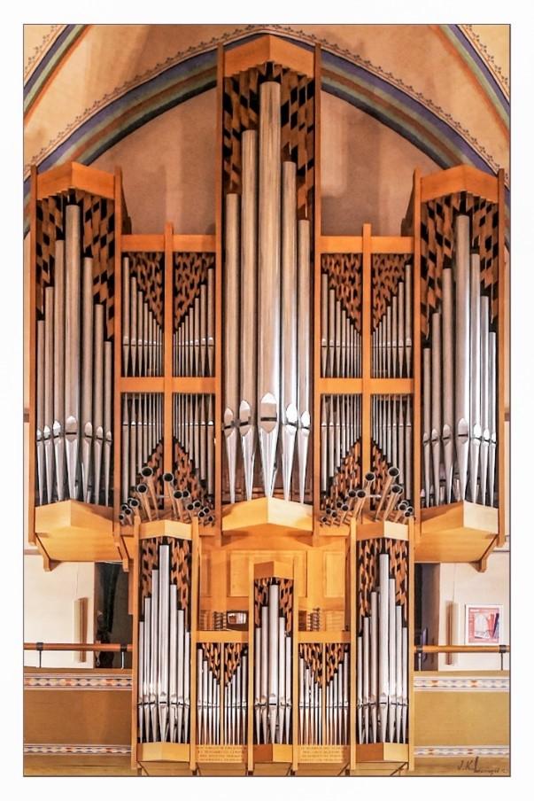 You are currently viewing Orgelpunkt in St. Mariae Geburt am 13. Juni