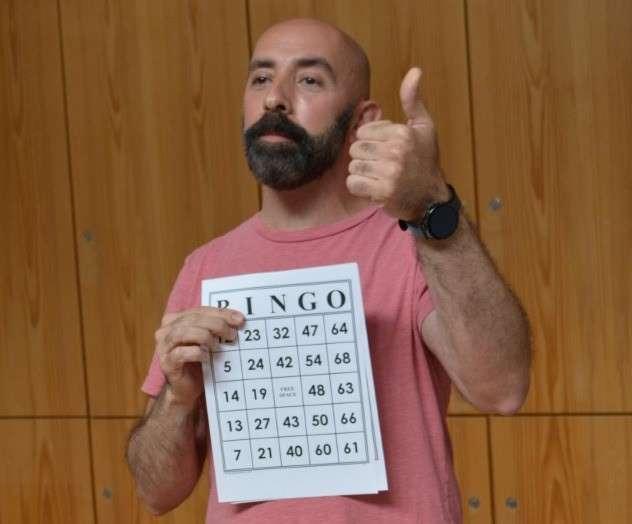 You are currently viewing Neueröffnung mit Bingo